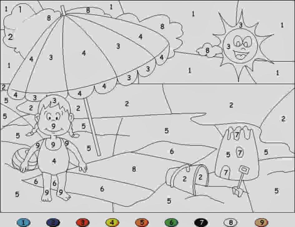 Magnífico Pueblo De La Actividad Para Colorear Motivo - Dibujos Para ...