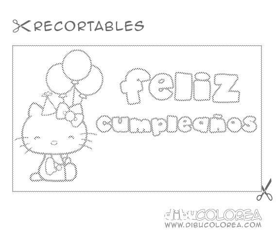 cumplerecortable