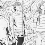 Dibujos para colorear de Harry Potter y sus amigos