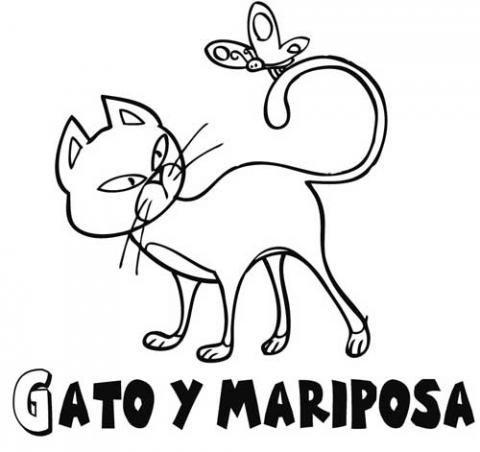 14047-4-dibujos-mariposa-y-gato