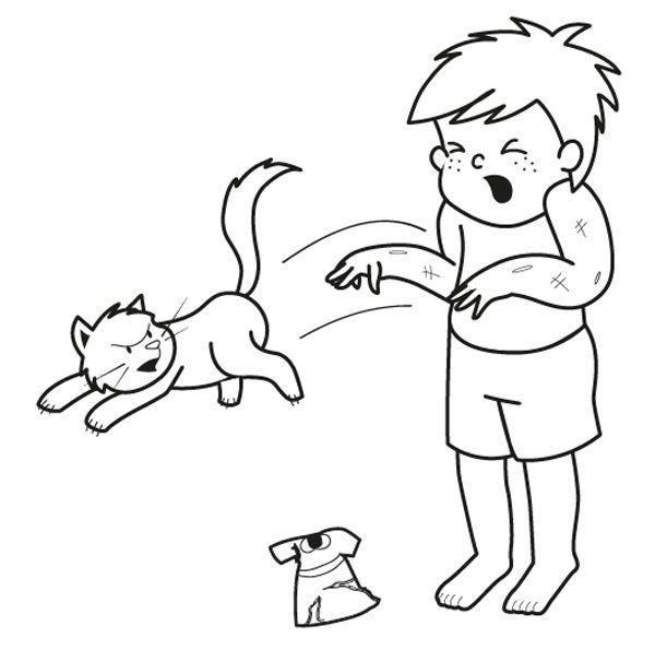 19714-4-gato-enfadado-dibujo-para-colorear-e-imprimir