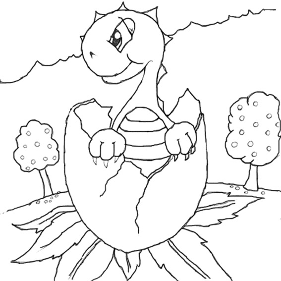 dibujos-colorear-dinosaurios-07