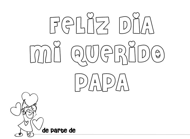 dibujos-para-colorear-feliz-dia-del-padre-dia-padre-dibujo-feliz-nina-source_zeh