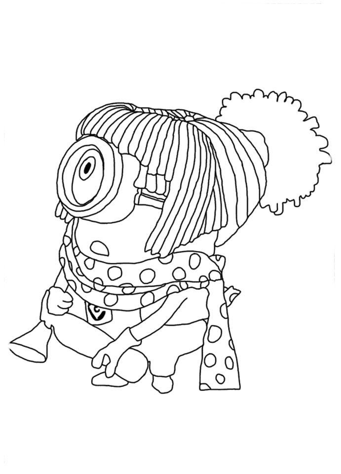 dibujos-para-pintar-de-minions-mi-villano-favorito