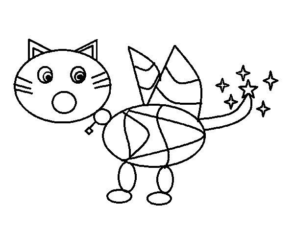 gato-magico-colorear
