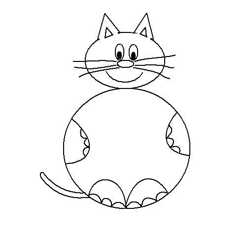 gato-selene-colorear