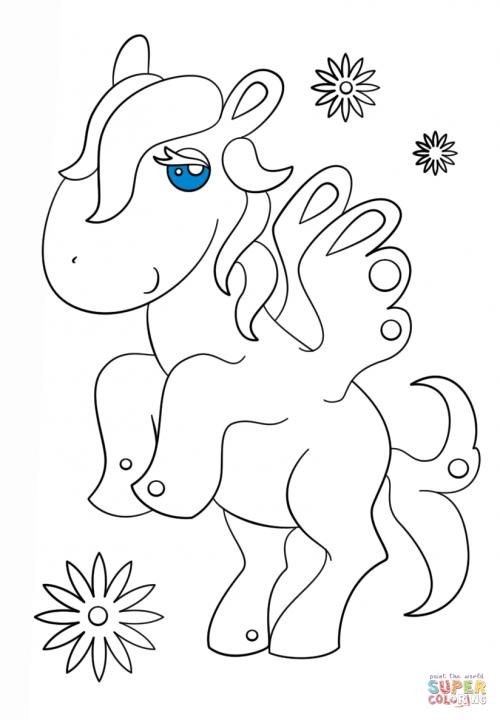 kawaii-pagasus-coloring-page