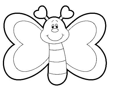 imagenes-de-mariposa-para-colorear