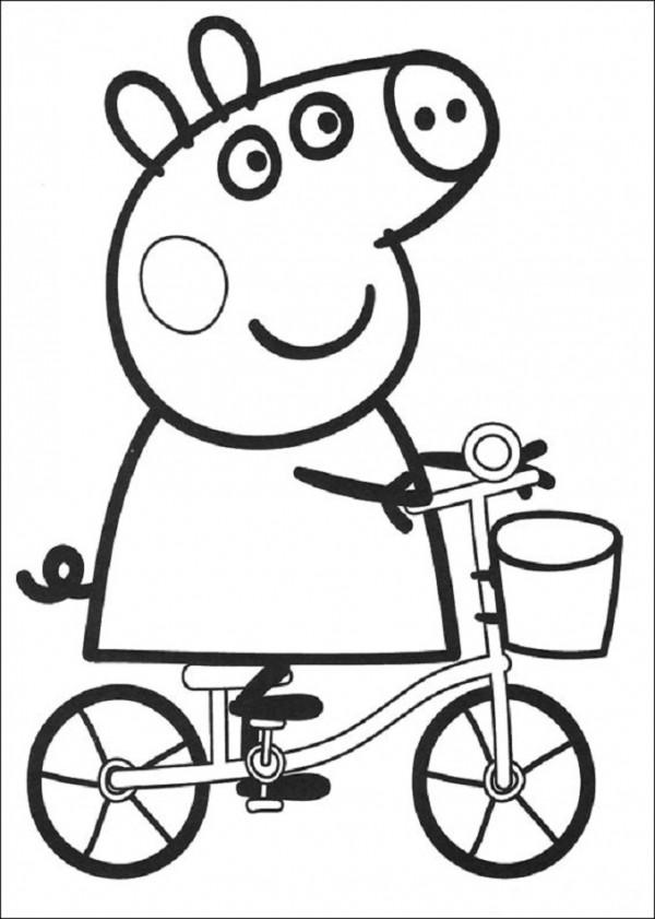 peppa-pig-en-bicicleta