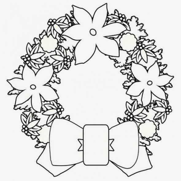 dibujos-coronas-navidenas-41