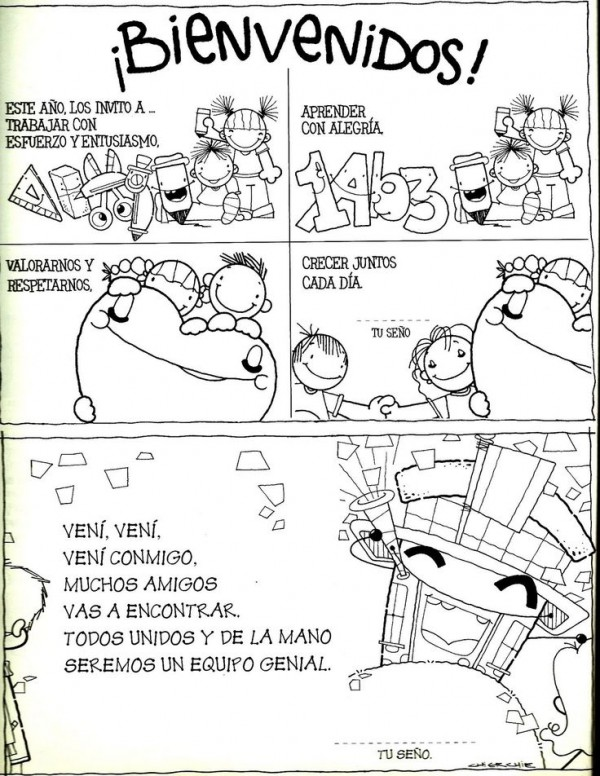 Encantador Colorear De Regreso A La Escuela Modelo - Ideas Para ...