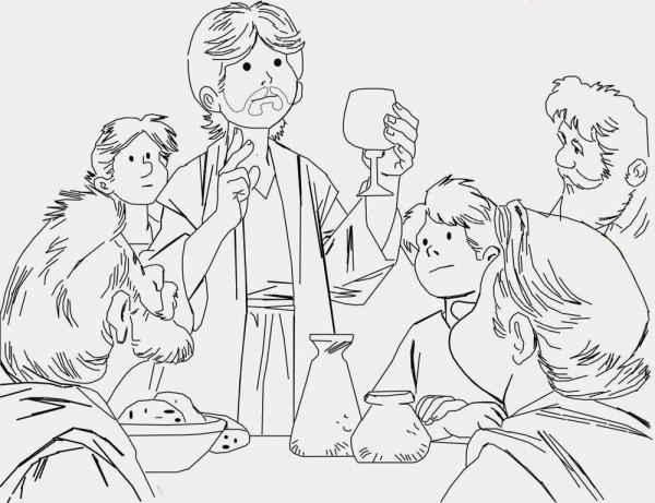 Im genes de Semana Santa Dibujos