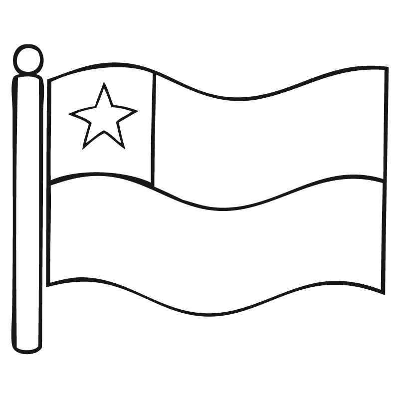 Moderno Colorear Imprimible Bandera Australiana Colección de ...