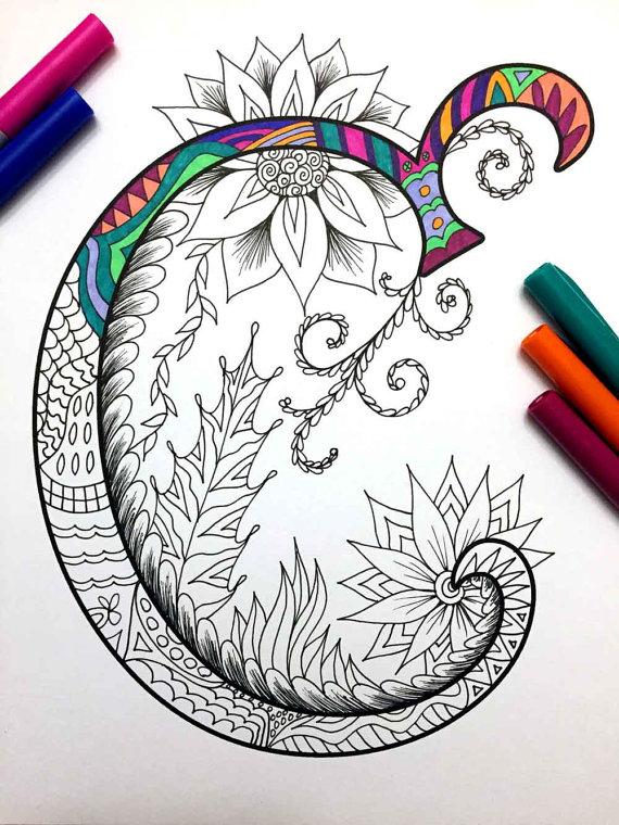 Imágenes Del Abecedario Dibujos De Letras Para Colorear