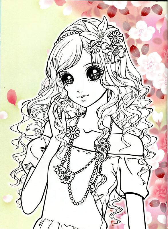 Imágenes Kawaii 60 Dibujos Para Colorear Colorear Imágenes