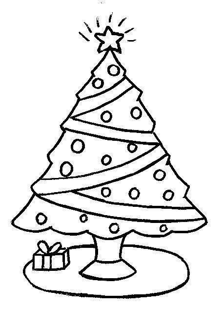 Arbol Navidad Imprimir. Aqu Os Dejamos Algunos Rboles De Navidad ...