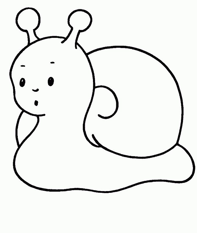 Único Páginas Simples Para Colorear Para Niños Regalo - Dibujos Para ...
