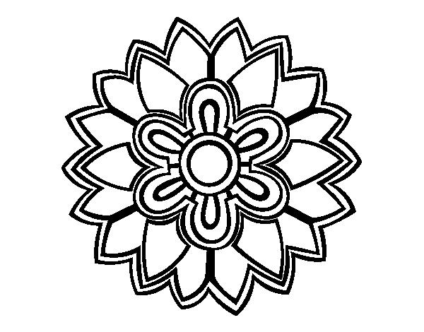 Imagenes De Dibujos De Flores Faciles. Dibujar Flores Faciles Paso ...