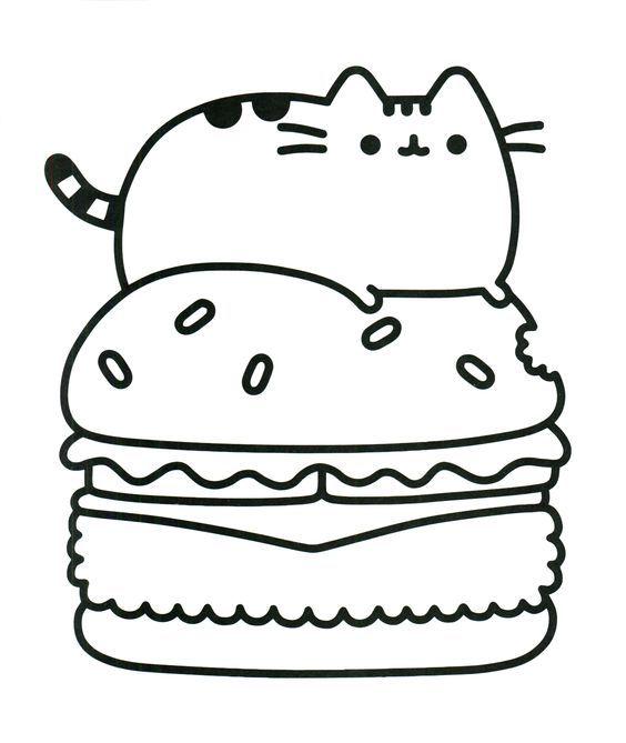 Dibujos Fáciles De Amor A Lápiz Kawaii Para Dibujar