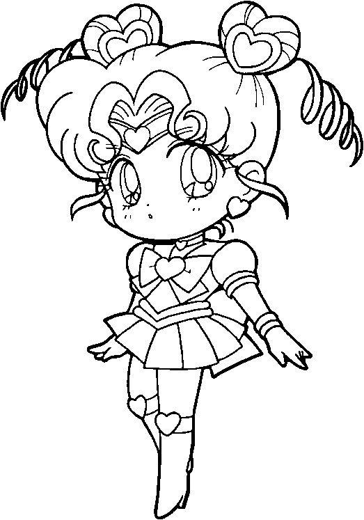 Dibujos de Animé y Manga para colorear e imprimir | Colorear imágenes