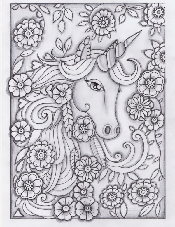 blackline master coloring pages - photo#34