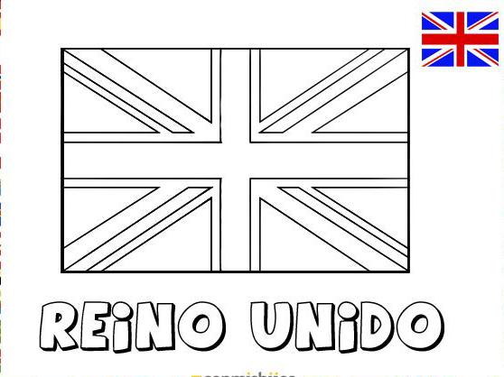 best Imagenes De La Bandera De Inglaterra Para Colorear image collection