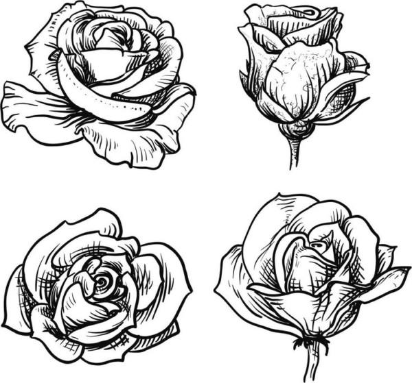 Dibujos Tumblr para colorear | Colorear imágenes