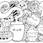 Dibujos Tumblr para colorear