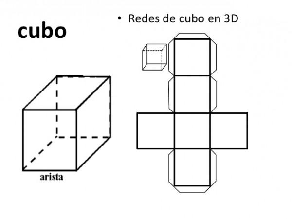 Dibujos De Figuras Geométricas 3d Para Colorear Imprimir Y Armar Colorear Imágenes