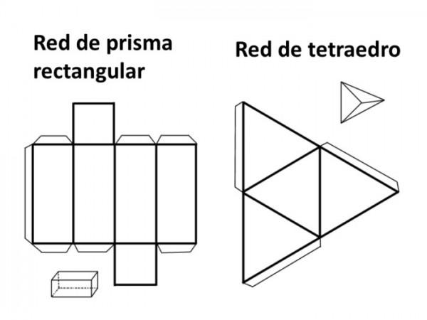 Dibujos De Figuras Geometricas 3d Para Colorear Imprimir Y Armar