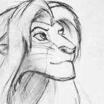 Dibujos a lápiz fáciles, sencillos para dibujar