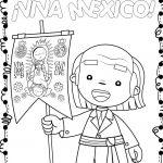 Dibujos del día de la Independencia de México, 16 de septiembre