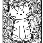 Dibujos chidos para colorear, descargar e imprimir