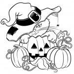 Dibujos de Halloween, 31 de octubre